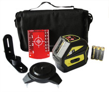 LP104G Mini Green Beam Self-leveling Cross Line Laser Level