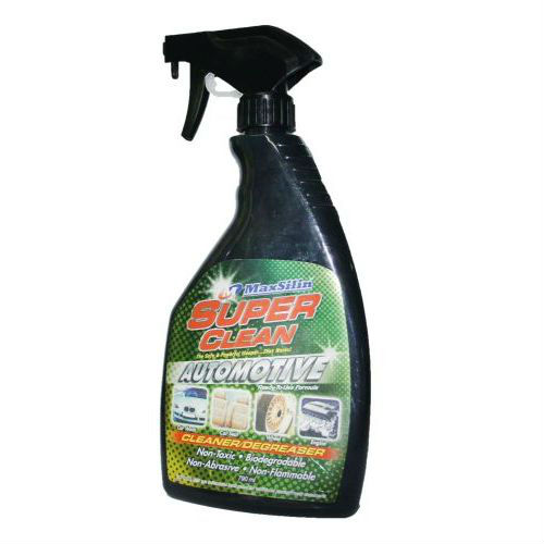 MaxSilin Super Clean Automotive Cleaner (790ml)