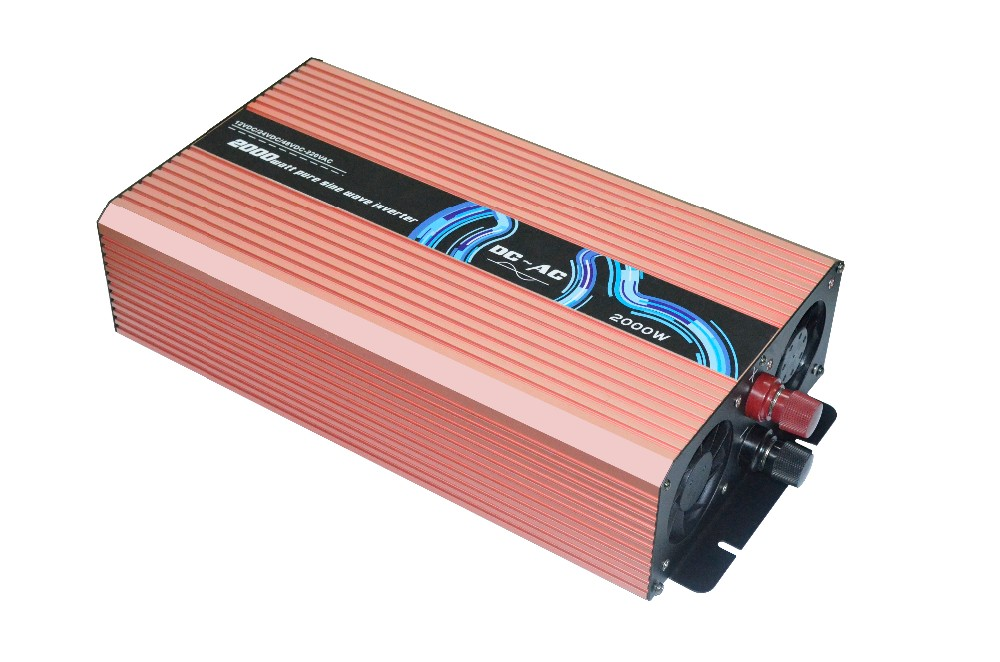 power inverter china manufacture 12V pure sine wave 220v 50hz 110v 60hz inverter 1000W