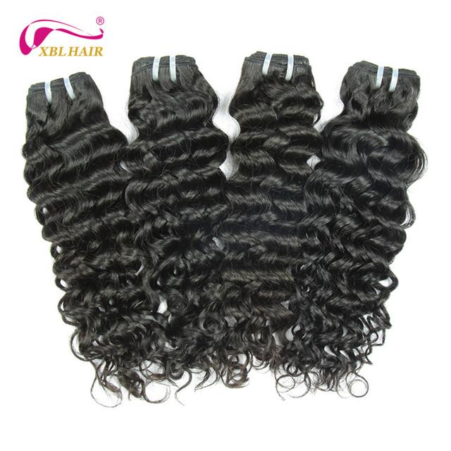 Real tangle free peruvian virgin human hair weave cheap jerry curly human hair weaving on sale