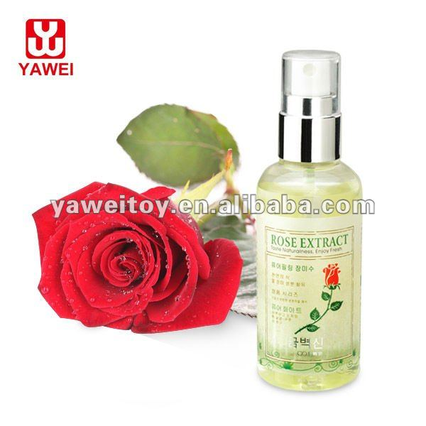 100ml natural red rose water