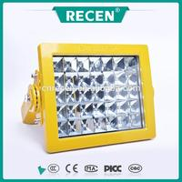 maintenance-free 70 watt explosion-proof led light,explosion proof flashlight
