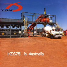 New Condition Macon Concrete Batching Plant Price Installed Australia