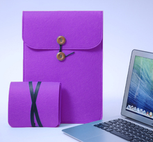 7-8 inch Sleeve Bag, Protective Felt Case Cover for New iPad mini 2017