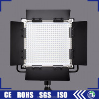 Professional panel shooting 500 led camera video light for photographic lighting
