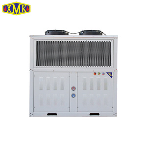 FNF v type air cooled condenser for cold room