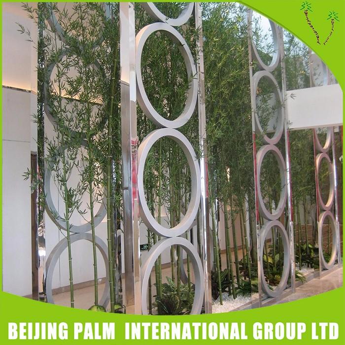 Bambou artificielle arbre pour décoration