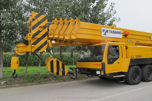 Japan original 250 ton 200 ton truck crane mobile crane Tadano AR-2000M for sale