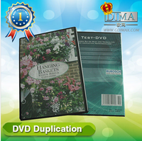 dvd duplication and printing digipack