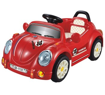 I Electric Kids Car