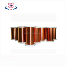 motor winding wire polyurethane coated wire 155F