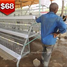 TA NO.1 free sample automatic layer cage/poultry chicken cage for kenya farm
