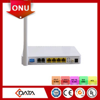GPON ONT compatible with ZTE/Fiberhome/HUAWEI buy direct from china manufacturer