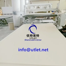 2017 hot sale pvc plastic foam sheet for bed for furniture