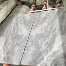 Natural grey color marble stone slabs and tiles from italy italian grey marble