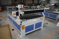 ISO ,CE certificated Professional assembled 1200x2400mm cnc router engraving machine