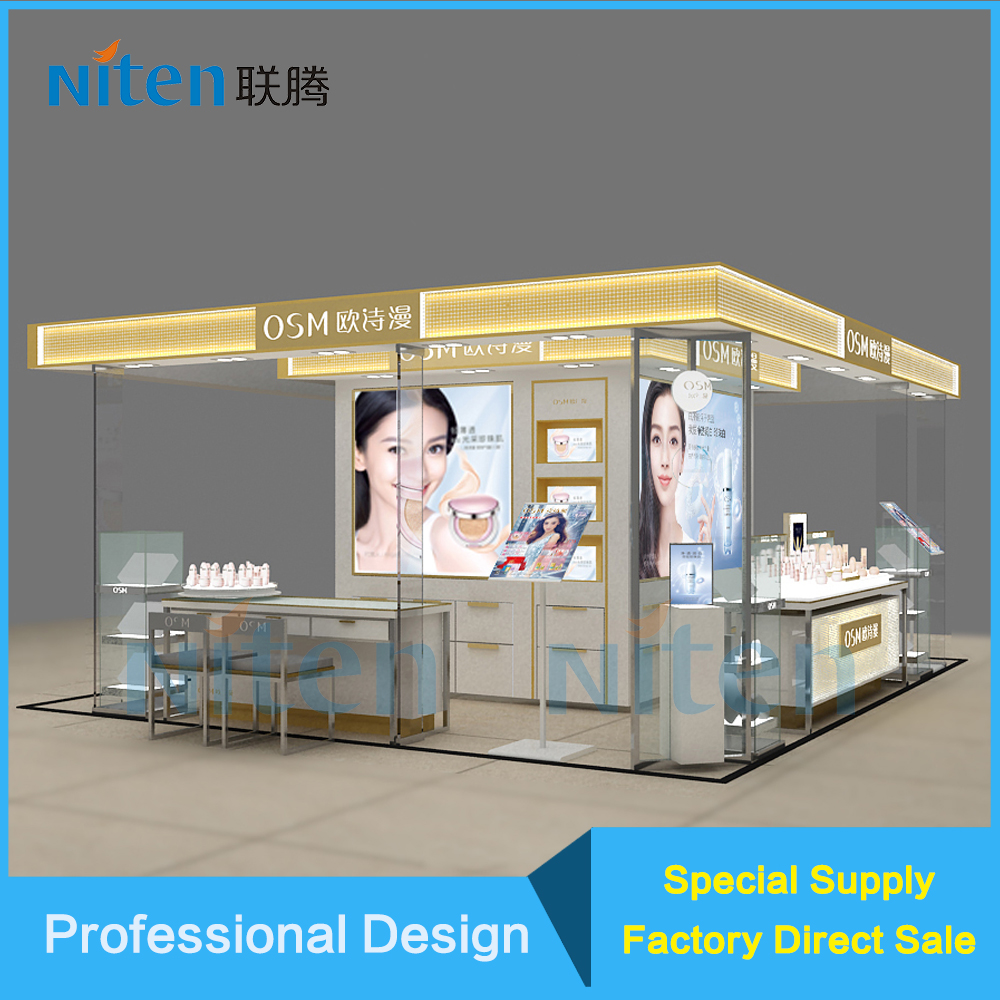 Shopping Mall Display Kiosk Products Mall Kiosk Sale