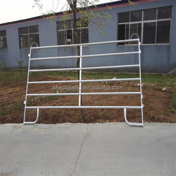 2017 best selling used horse corral fence panels for sale