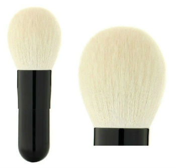 Best Face Powder Brush Wooden Handle Goat Hair Powder Brush