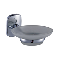 Modern wall mount stainless steel soap dish, soap plate