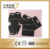 paper hang tags material digital price tags for earings tags rfid