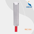 Double Insulated Small Semiconductor Silicone Rubber Heater (REC 016)