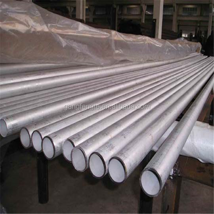 Factory manufacturer provide 317l stainless steel pipe 316 321 201 430 with high quality