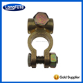 Custom 12v all type auto car brass battery terminal