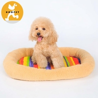 Factory Direct Sell Wholesale Pet Products Dog House Dog Bed