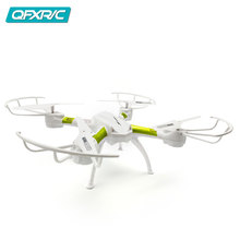 QFX Toys S11 2018 shantou wholesale Toys & hobbies RC Flying Quadcopter WIFI Drone with HD camera quadcopter