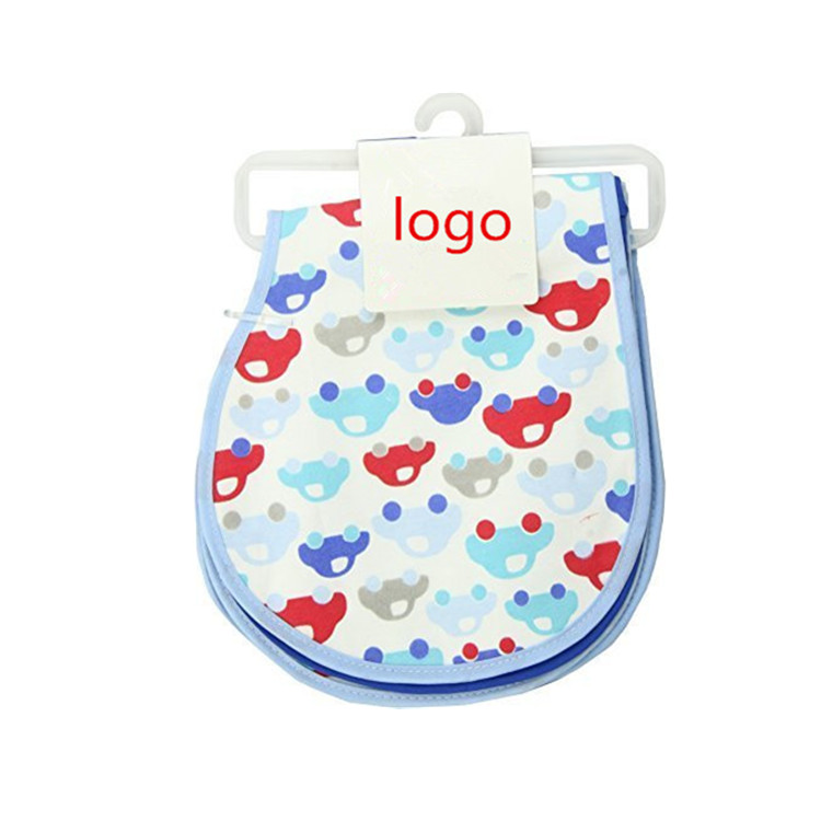bamboo baby burp cloth high quality burpy bib