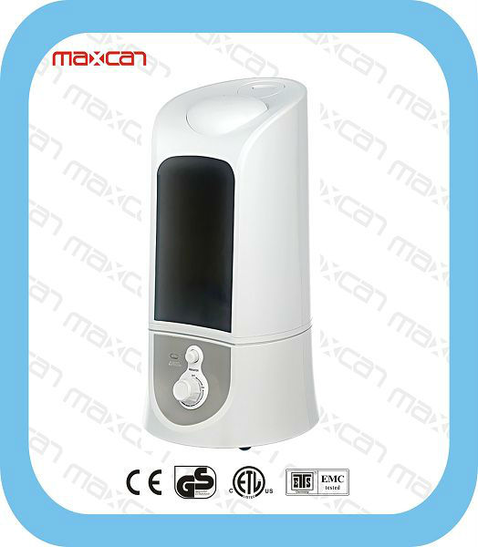 MH 401 Ultrasonic Air Cool Mist Mechanical Humidifier