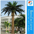 camouflaged seaweed date palm tree tower/bionic palm tree for decoration