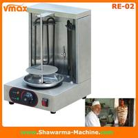 Chicken Cooking mini home shawarma machine for home use