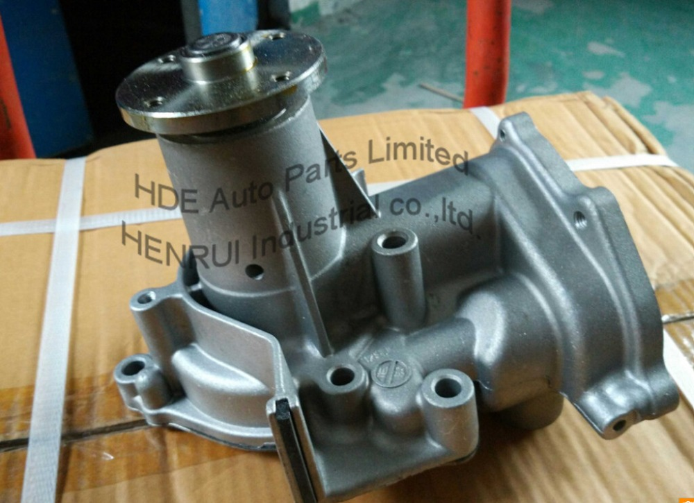 1300A045 For <strong>Mitsubishi</strong> Pickup <strong>L200</strong> 4WD Water Pump Auto <strong>Parts</strong>