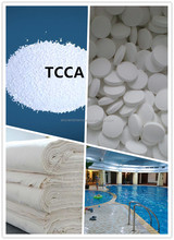 Supply Smart TCCA(Trichloroisocyanuric Acid)