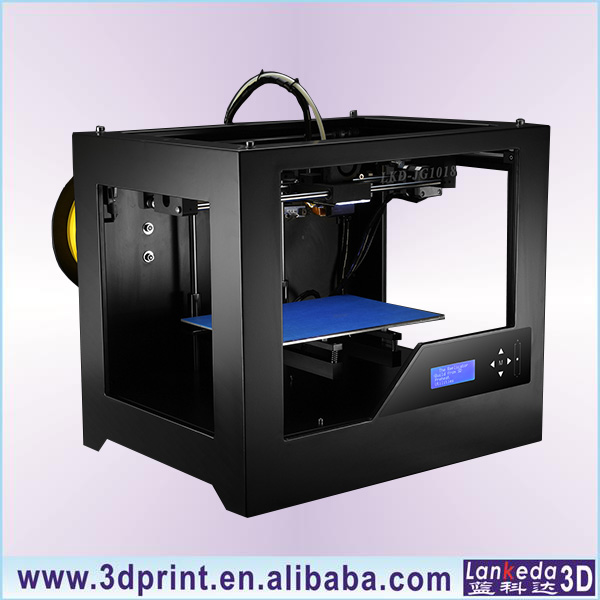 2016 High quality 3d printer 300 J 3d printing machine