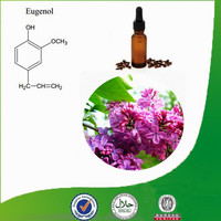 CAS NO. 97-53-0 Eugenol Oil with Perfume Compound for Soap
