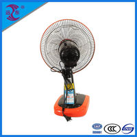 Volume supply factory promotion price table fan motor rpm