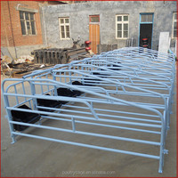 Best Quality Sow Farrowing Cage/Nursery Bed For Pig Farm