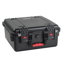 RoHS identified Safty Plastic Tool Trolley Case