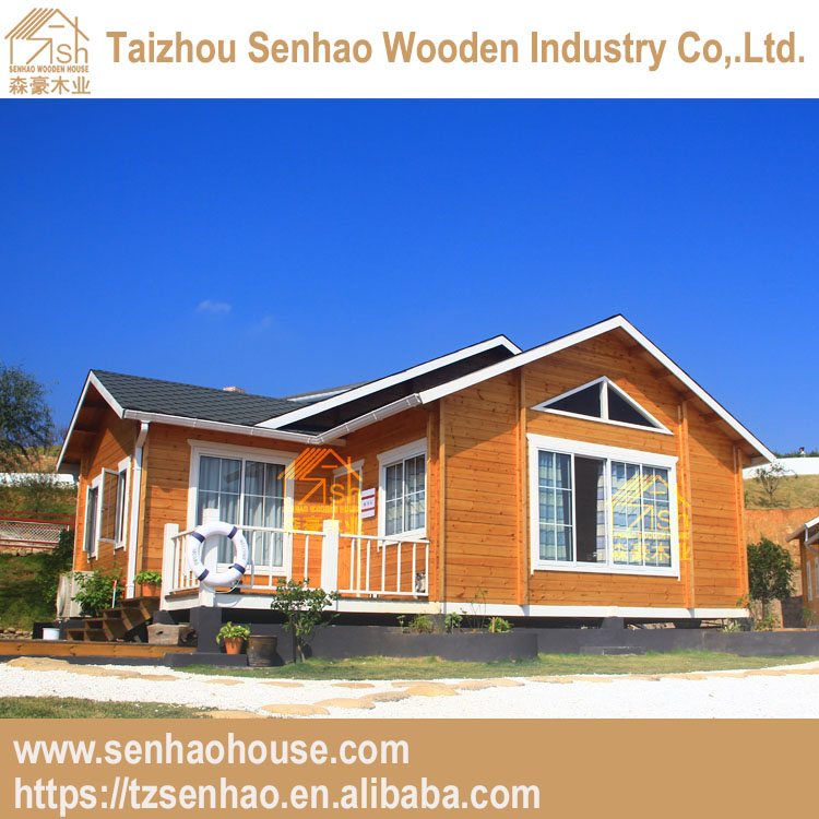 Hot sell latest design high quality green wooden garden house
