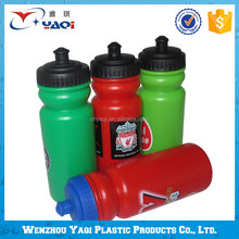 600ml Plastic Sport Water Bottle For Gym BPA Free