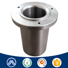 Professional cnc machining turning metal part for ev motor