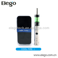 Hottest E Cig Product Original Innokin COOL FIRE I China Wholesale Vaporizer Pen