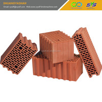 kinds of clay brick in buidling construciton and floor face