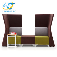 Foshan Furniture Latest Sofa Design Fabric