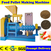 CE Certificated Flat Die Floating Pellet Feed Shrimp Pellet Feed Mill