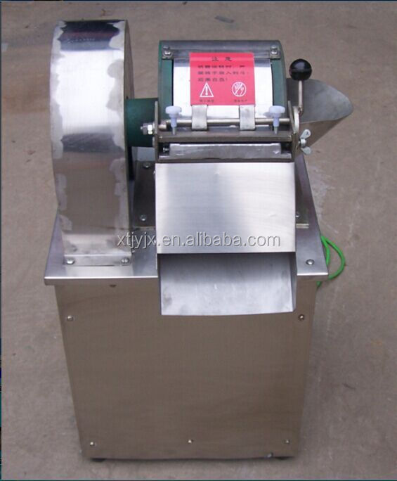 different kinds of knife electric Vegetable Cutter / vegetable slicer/ vegetable cutting machine