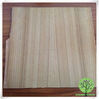 hot selling burma teak plywood home decoration used fancy plywood china maufacturer